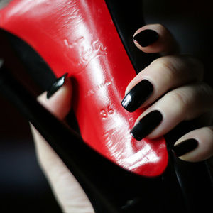 *Check Back, 2 New Pairs Of Loubs Listed Tonight!*